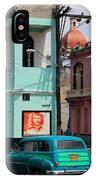 Havana 36 IPhone Case