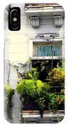 Havana Windows IPhone Case