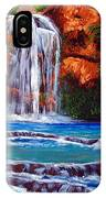 Havasu Falls Cheryln1955@gmail.com IPhone Case