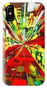 Have You Advertised In Hyperspace? IPhone Case