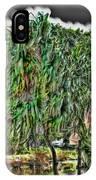 Hawaii Plantation IPhone Case