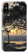 Hawaiian Nights IPhone Case