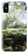 Hawaiian Landscape 3 IPhone Case