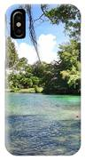 Hawaiian Landscape IPhone Case