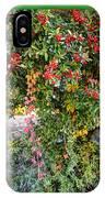 Hawthorn Berry IPhone Case