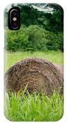 Hayroll Field IPhone Case
