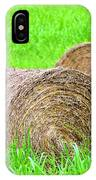 Hayrolls IPhone Case