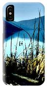 He Leads Me Beside Still Waters IPhone Case