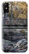 Headless Horseman Bridge IPhone Case
