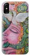 Healing IPhone Case