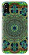 Healing Mandala 19 IPhone Case
