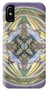 Healing Mandala IPhone Case