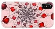 Heart Catcher IPhone Case