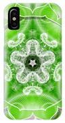 Heart Chakra Venus IPhone Case