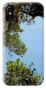 Heart Of Nepenthe - Big Sur IPhone Case