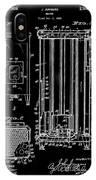 Heater IPhone Case