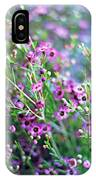 Heather IPhone Case