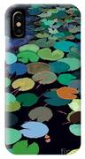 Heavens Touch IPhone Case