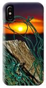 Heeia Sunrise IPhone Case