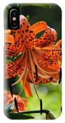 Heirloom Beauty IPhone Case