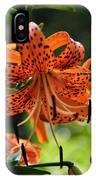 Heirloom Beauty IPhone Case