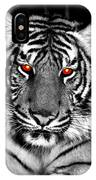 Hell Cat IPhone Case