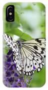 Hello Beauty IPhone Case