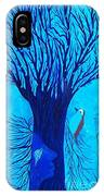 Her Tree Of Life  IPhone Case