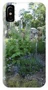 Herb Garden IPhone Case
