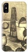 Here Is The Flashlight IPhone Case