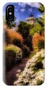 Hereford Inlet Lighthouse  IPhone Case