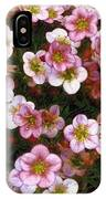 Here's Flowers For You IPhone Case