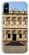 Heritage Building IPhone Case