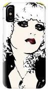 Heroine Of Chelsea / Nancy IPhone Case