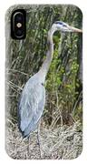 Heron Height IPhone Case
