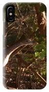 Heron IPhone X Case
