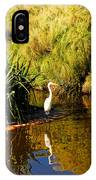 Herron IPhone Case