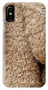 Hessian Boat Bumpers IPhone Case