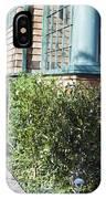 Hewlett Packard Garage Palo Alto California IPhone Case