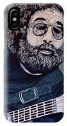 Hey Now - Blue Jerry IPhone Case