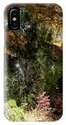 Hidden And Forgotten  IPhone X Case