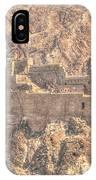Hidden Castle IPhone Case