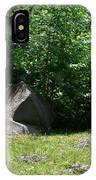 Hidden Rock IPhone Case