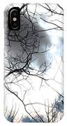 Hidden Sun IPhone Case