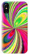 High Definition Color 1 IPhone Case