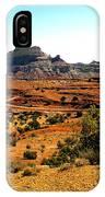 High Desert View IPhone Case