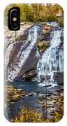 High Falls IPhone Case