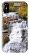 High Falls IPhone Case