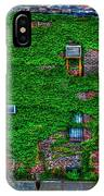 High Line Ivy IPhone Case