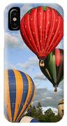 High On Hot Air IPhone Case